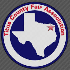 Titus County TX Fair
