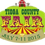 Tioga County NY Fair