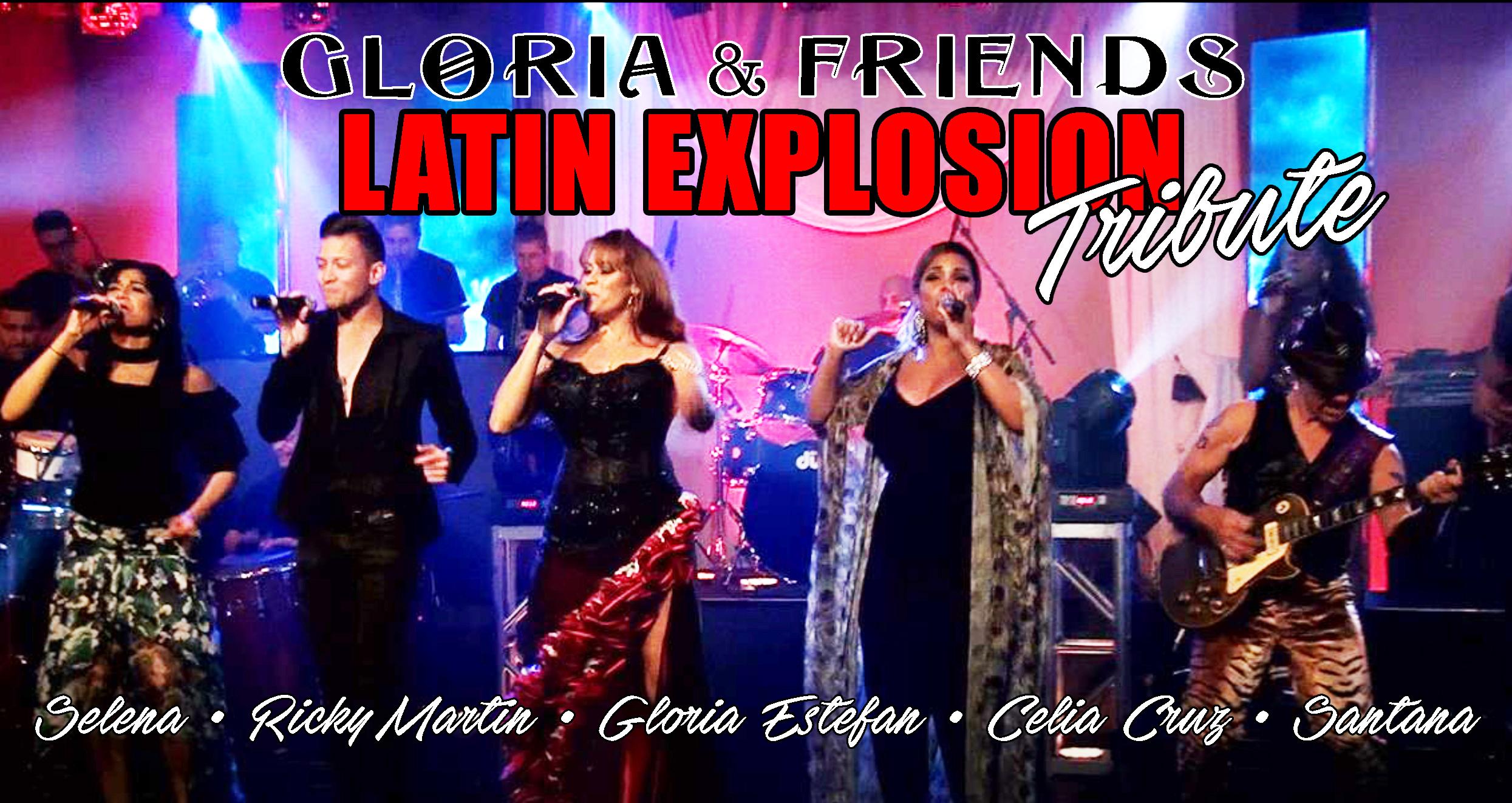 Latin Explosion Photo