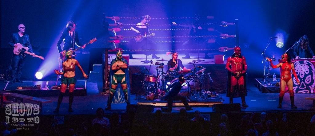 Puscifer-Live-Review