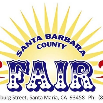 Santa Barbara County CA Fair