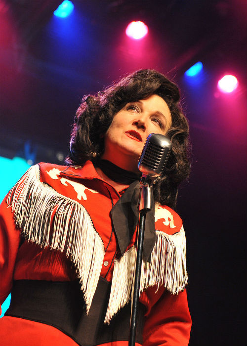 Patsy Cline Musical