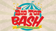 Booked! The Big Top BASH