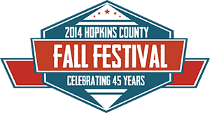 Hopkins County TX Fall Festival