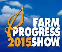 2015 Farm Progress Show (SK)