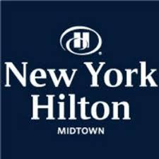 New York Hilton Logo