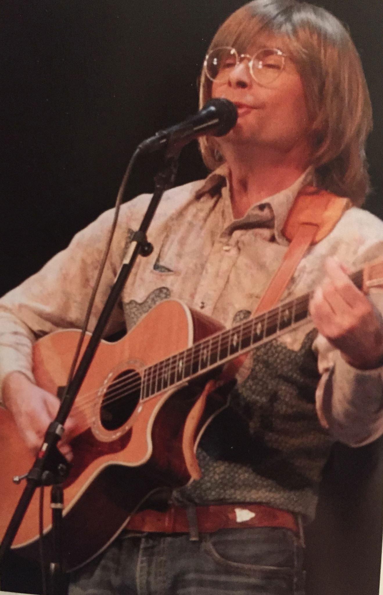 Rick Schuler John Denver Tribute
