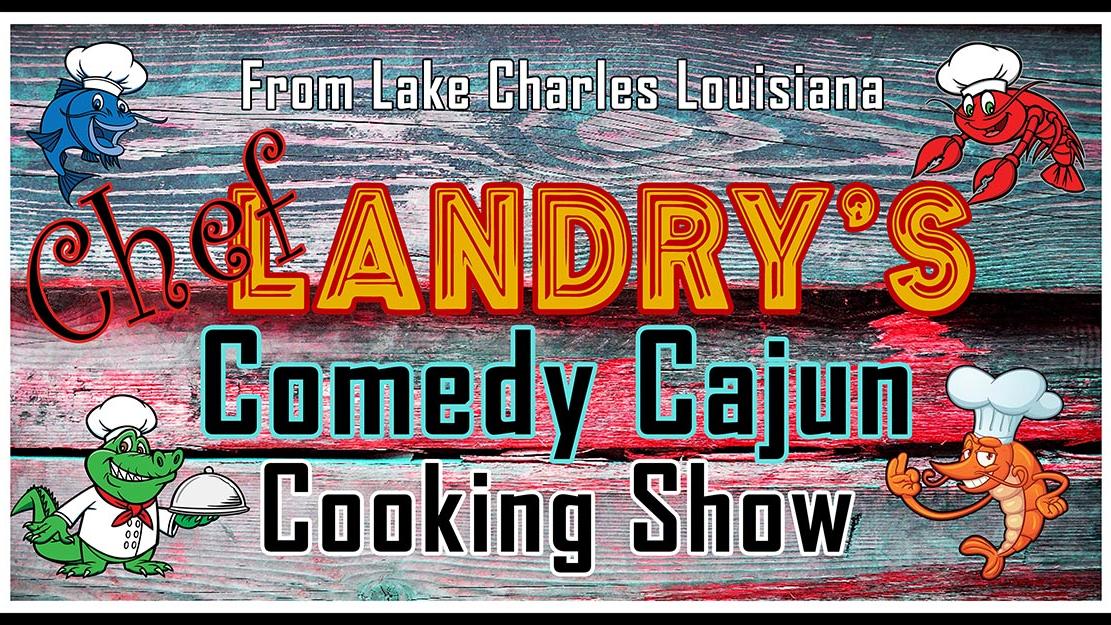 Chef Landry