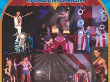 2018 Petrov Pandamonium Circus Tent Imag