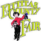 Kittitas County WA Fair