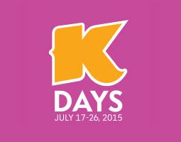 K Days Edmonton AB