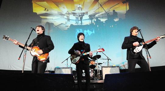 Yesterday Beatles Tribute