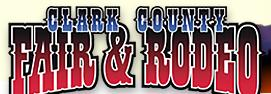 Clark County NV Fair Rodeo