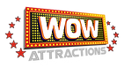 WOW Attractions Festival, Event, and Fair Entertainment