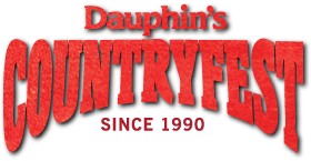 Dauphin's Country Fest