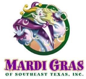 Southeast TX Mardis Gras