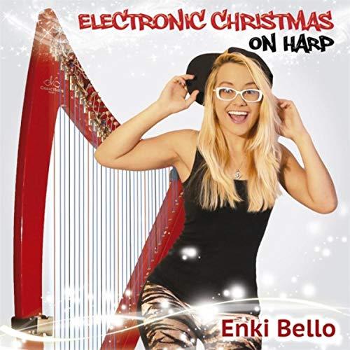 Enki Electronic Christmas on Harp