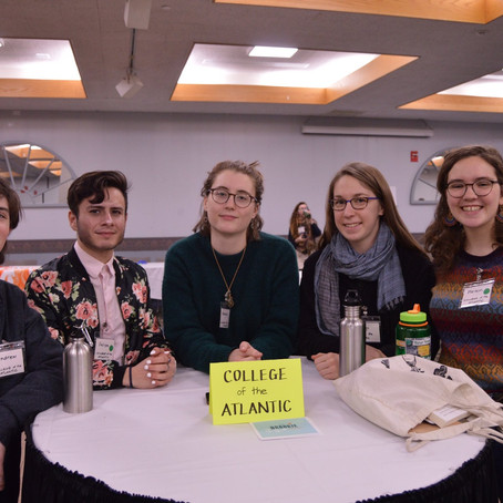 Youth Voices for Climate Justice