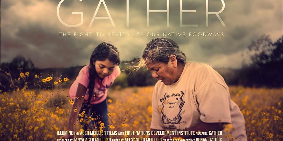 Gather Film Screening