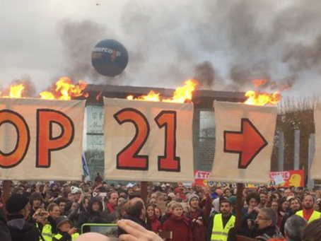 A Message Home to the US: What Actually Happened at COP21