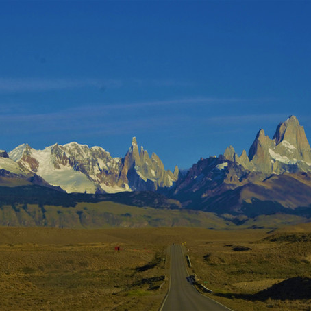 La Patagonia - Open your eyes to humans and your heart to nature.