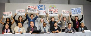 Scale up pre-2020 targets (Credit/FOEi)