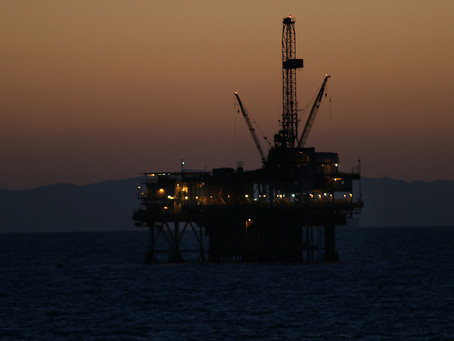 Spilling and Killing: Trump's expansion of US offshore drilling continues