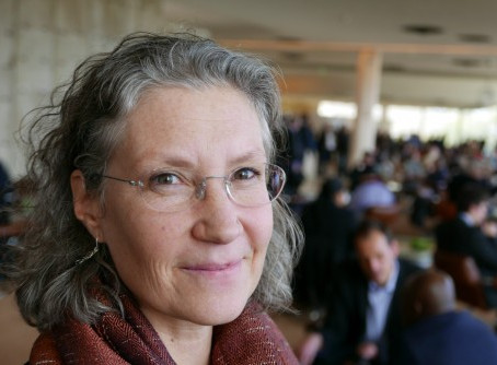 Talking Climate Justice with Doreen Stabinsky