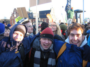 International Youth Climate Movement (IYCM) Slogans