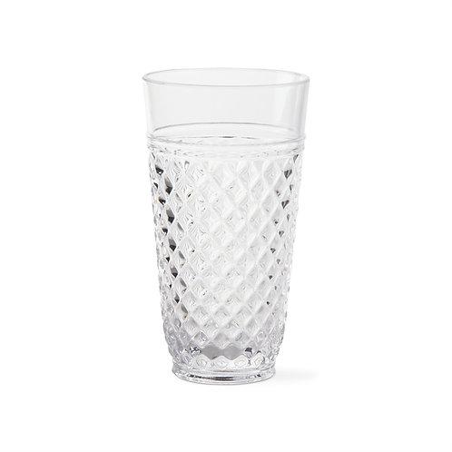 Villa Acrylic Highball Glasses