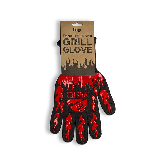 Pit Master Grill Glove