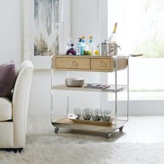 Novella Bar Cart By Hooker Furniture