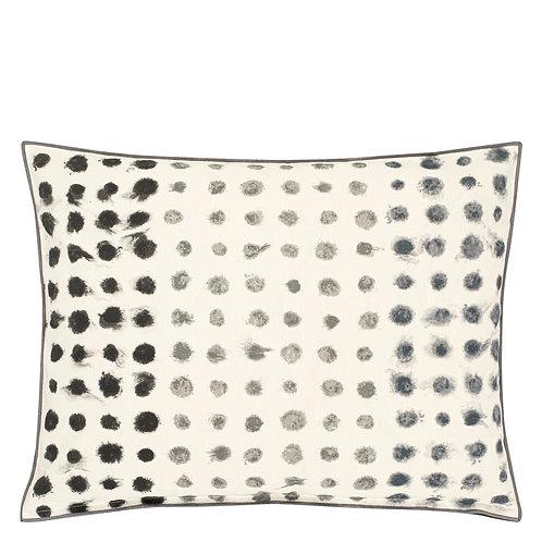 Amlapura Graphite Outdoor Pillow