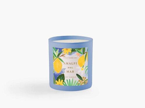 Amalfi Del Mar Candle