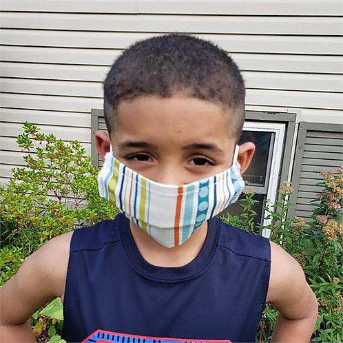 Grooving Mamboo Kids Mask