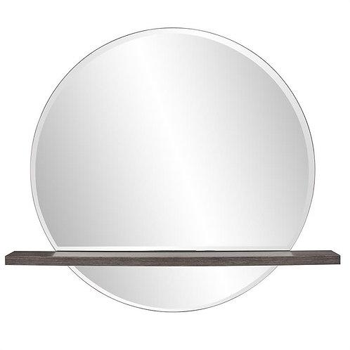 Winston Mirror With Shelf