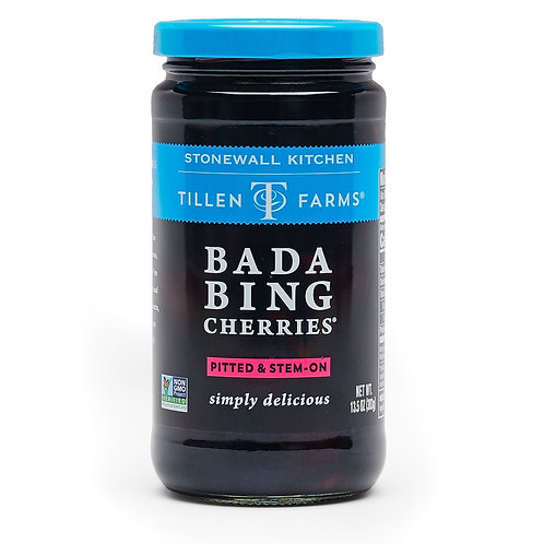 Bada Bing Cherries