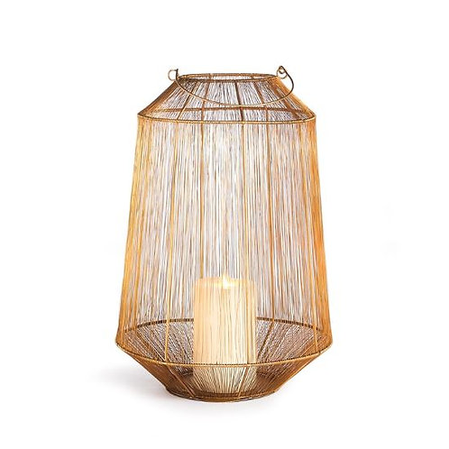 Elwin Large Lantern