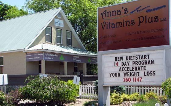 When you are looking for Health Food in Vernon, contact Anna's Vitamin