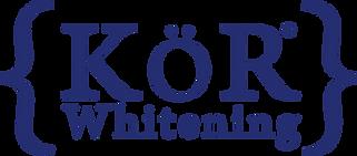 KOR whitening logo.png