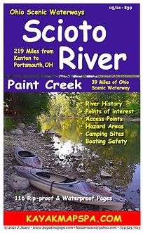 Scioto River, Ohio