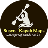 Susco - Kayak Maps
