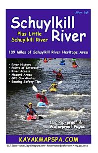 Kayak Schuylkill River Pennsylvania