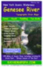 Genesee River, Pennslvania, New York