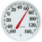 Temperature gauge
