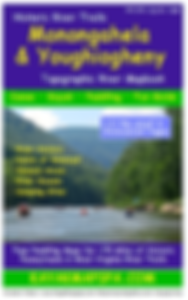 Monongahela River,  Youghiogheny River