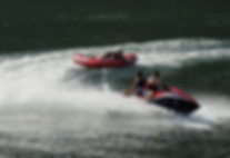 jet boats clarion river