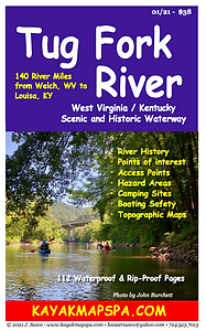 Tug Fork River Ohio