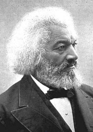 Fredrick Douglassass