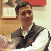 Mr. Tung-Wei Shih